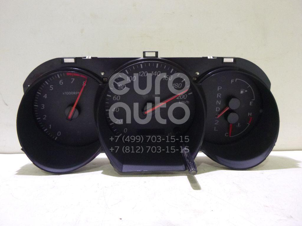 Панель приборов для Suzuki Grand Vitara 2006> - Фото №1