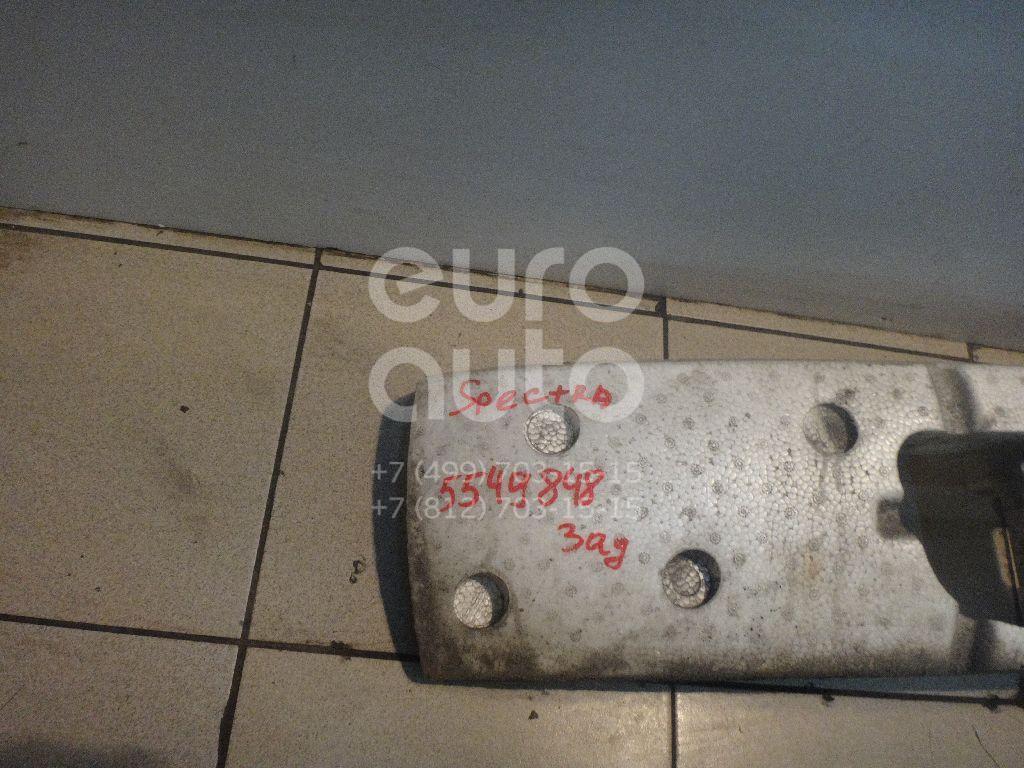 Наполнитель заднего бампера для Kia Spectra 2001-2011;Sephia II/Shuma II 2001-2004 - Фото №1