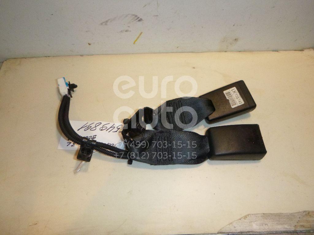 Ответная часть ремня безопасности для Kia Picanto 2011> - Фото №1