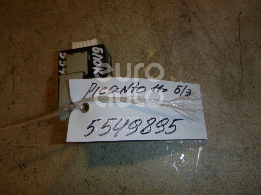 Блок электронный для Kia Picanto 2011> - Фото №1