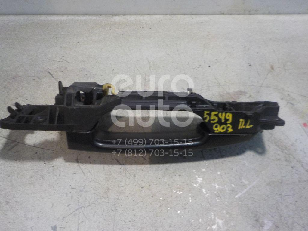 Ручка двери передней наружная левая для Suzuki Grand Vitara 2006> - Фото №1