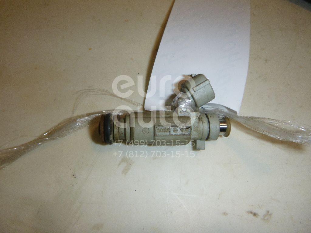 Форсунка инжекторная электрическая для Kia,Hyundai Picanto 2011>;Accent II (+ТАГАЗ) 2000-2012;i20 2008-2014;RIO 2011>;i10 2007-2013 - Фото №1