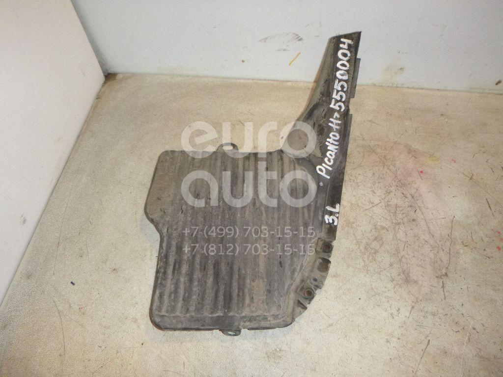 Локер задний левый для Kia Picanto 2011> - Фото №1