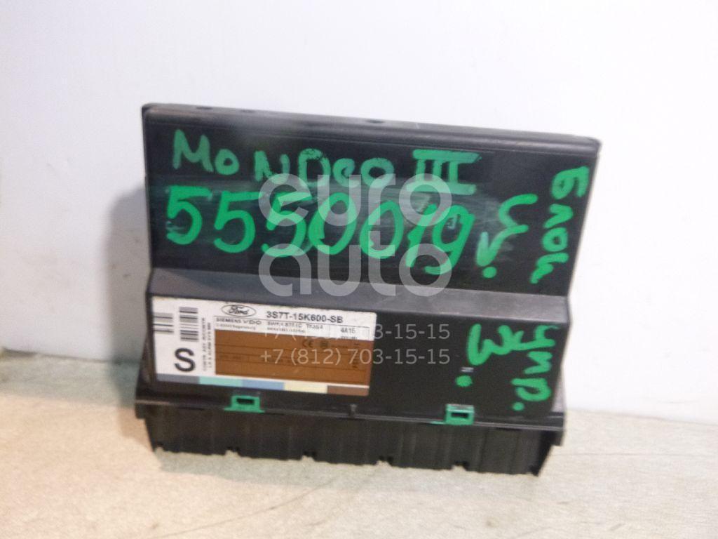 Блок управления центральным замком для Ford Mondeo III 2000-2007 - Фото №1