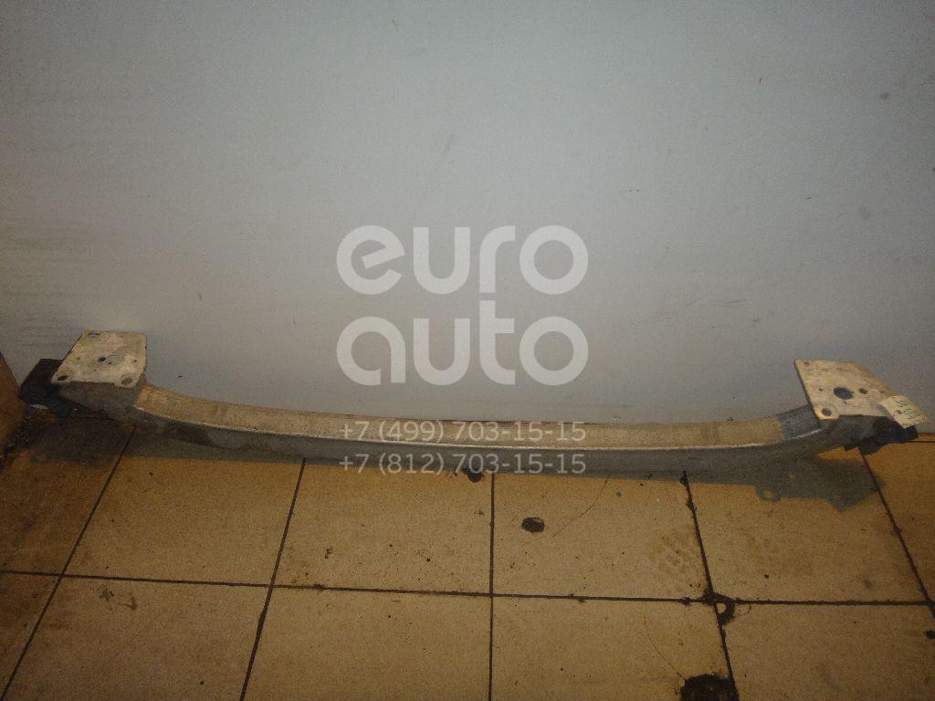 Усилитель заднего бампера для Renault Scenic II 2003-2009;Megane II 2003-2009 - Фото №1