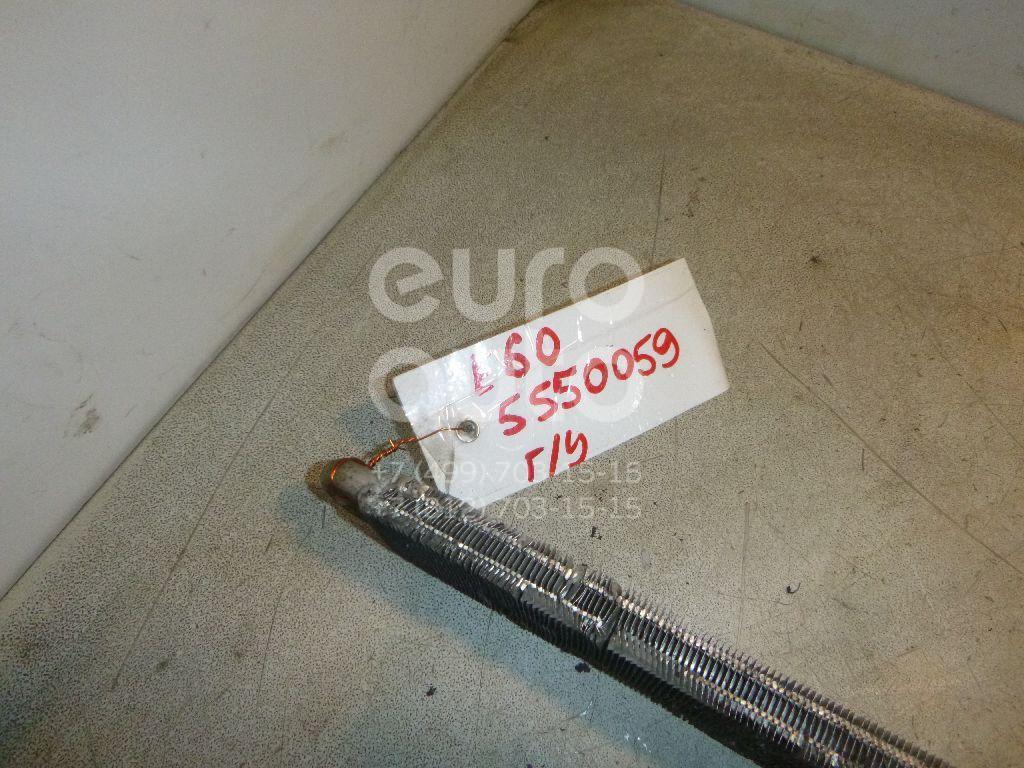 Радиатор гидроусилителя для BMW 5-серия E60/E61 2003-2009;6-серия E63 2004-2009;6-серия E64 2004-2009 - Фото №1