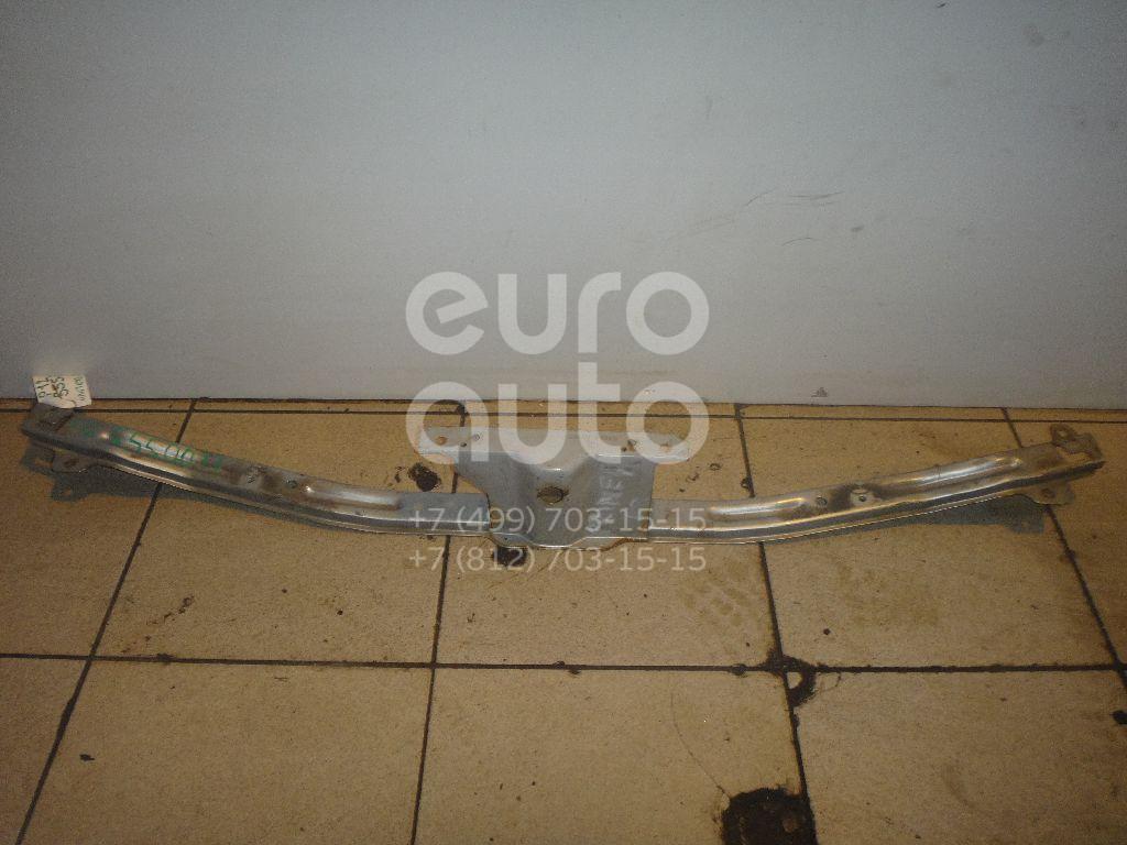 Усилитель переднего бампера для Nissan Primera P12E 2002> - Фото №1
