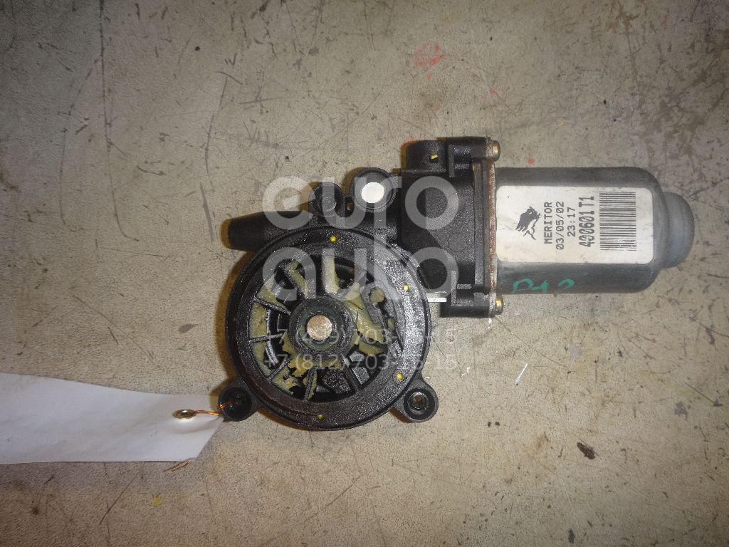 Моторчик стеклоподъемника для Nissan Primera P12E 2002-2007 - Фото №1
