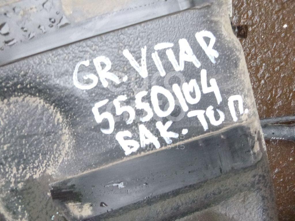 Бак топливный для Suzuki Grand Vitara 2005-2015 - Фото №1