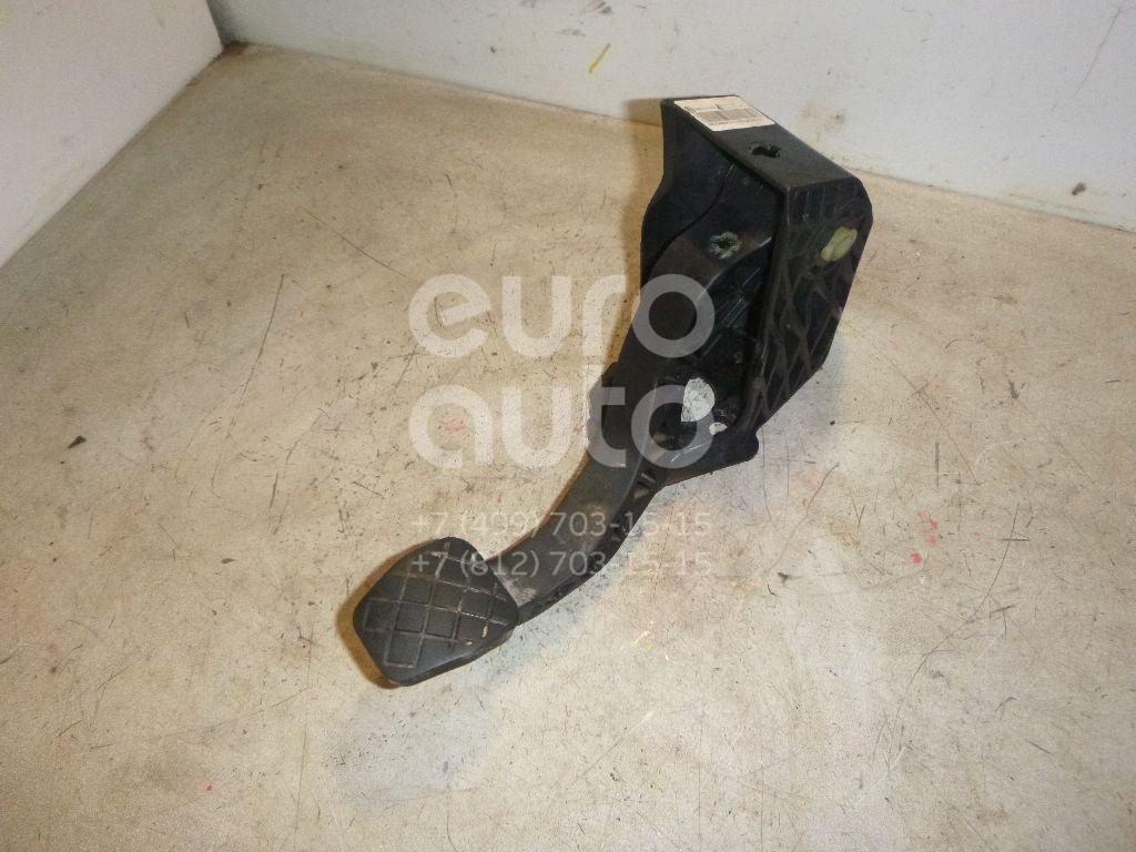 Педаль сцепления для VW Polo (Sed RUS) 2011> - Фото №1