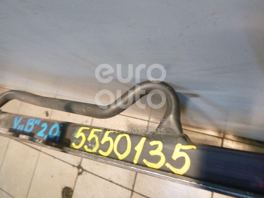 Радиатор кондиционера (конденсер) для Opel Vectra B 1995-1999 - Фото №1