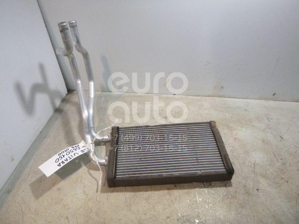Радиатор отопителя для Suzuki Grand Vitara 2006> - Фото №1
