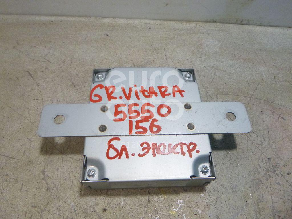 Блок электронный для Suzuki Grand Vitara 2006> - Фото №1