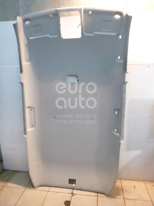 Обшивка потолка для Suzuki Grand Vitara 2006> - Фото №1