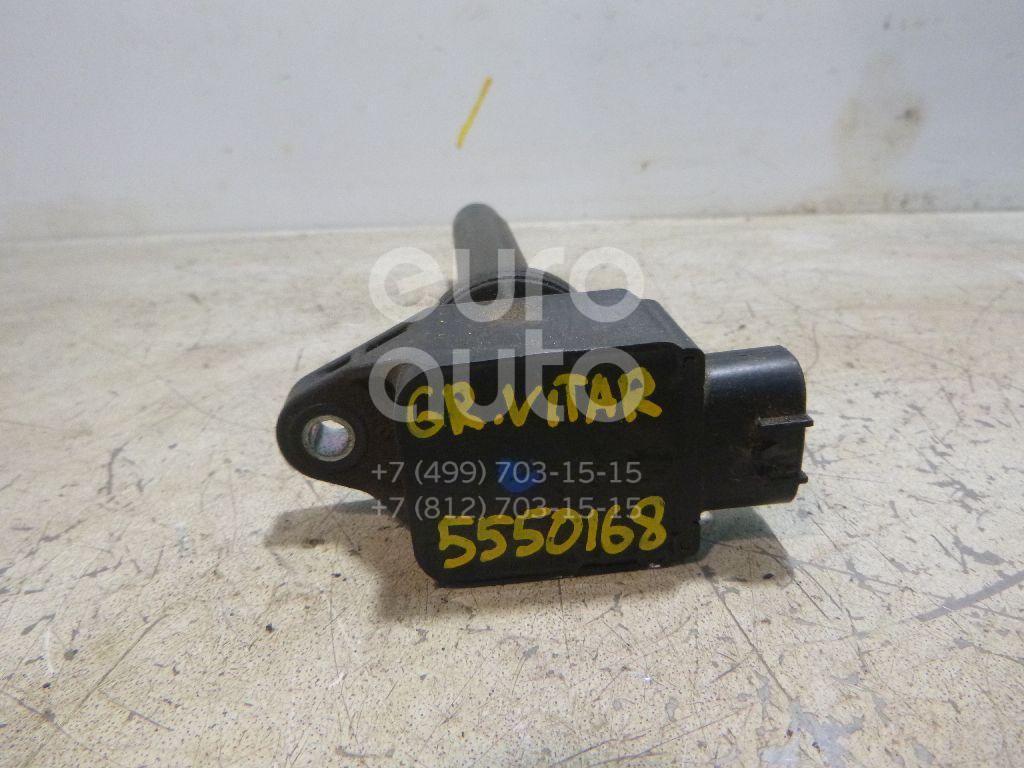 Катушка зажигания для Suzuki Grand Vitara 2006> - Фото №1