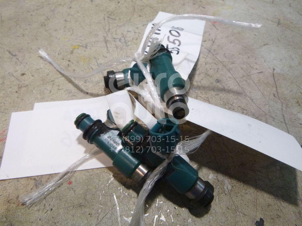 Форсунка инжекторная электрическая для Suzuki Grand Vitara 2006>;SX4 2006-2013 - Фото №1