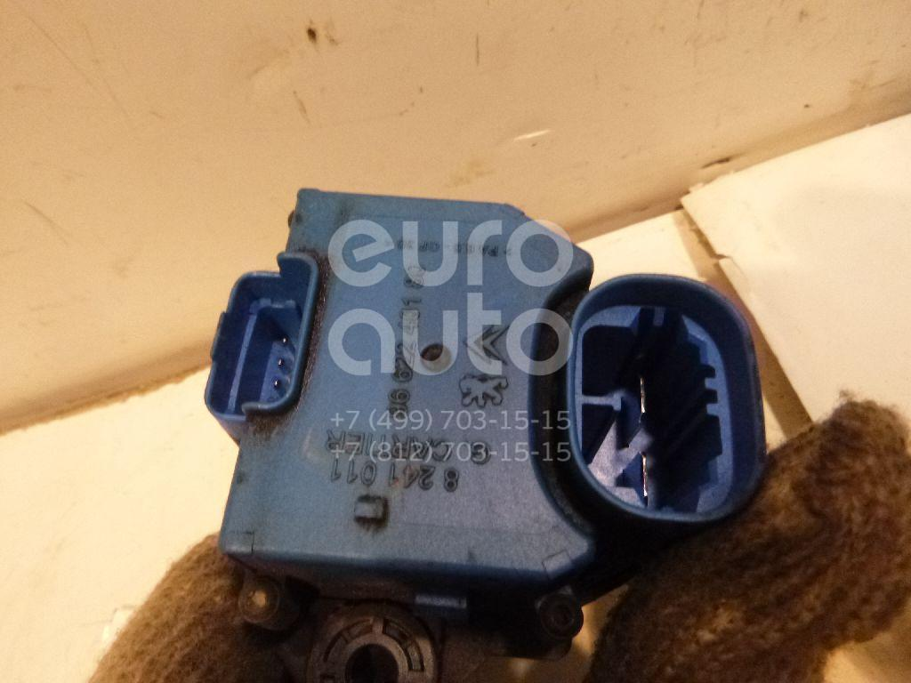 Резистор для Peugeot C4 2005-2011;Xsara 2000-2005;C1 2005>;307 2001-2007;206 1998>;Berlingo(FIRST) (M59) 2002-2010;107 2006>;Partner (M59) 2002-2010 - Фото №1