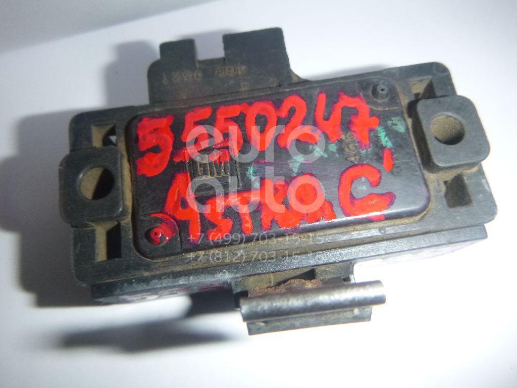 Датчик абсолютного давления для Opel Astra G 1998-2005 - Фото №1