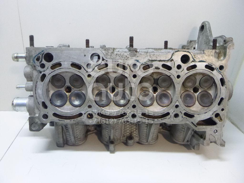 Головка блока для Mitsubishi ASX 2010-2016;Colt (Z3) 2003-2012;Lancer (CX,CY) 2007> - Фото №1