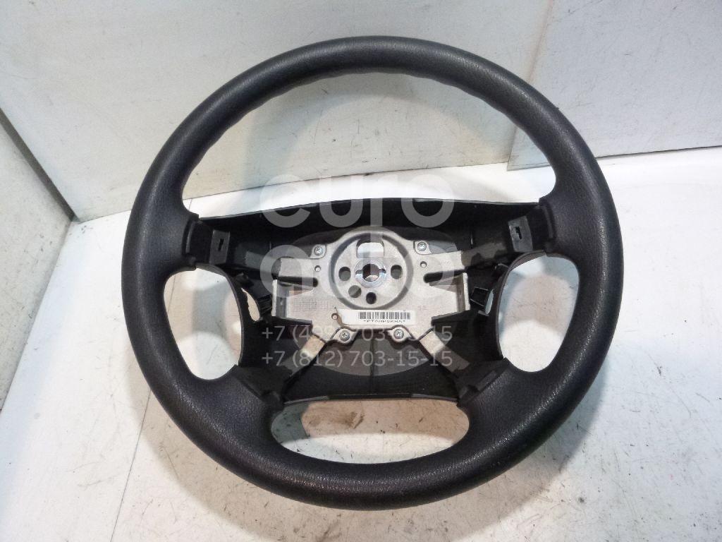 Рулевое колесо для AIR BAG (без AIR BAG) для Chevrolet Lanos 2004> - Фото №1