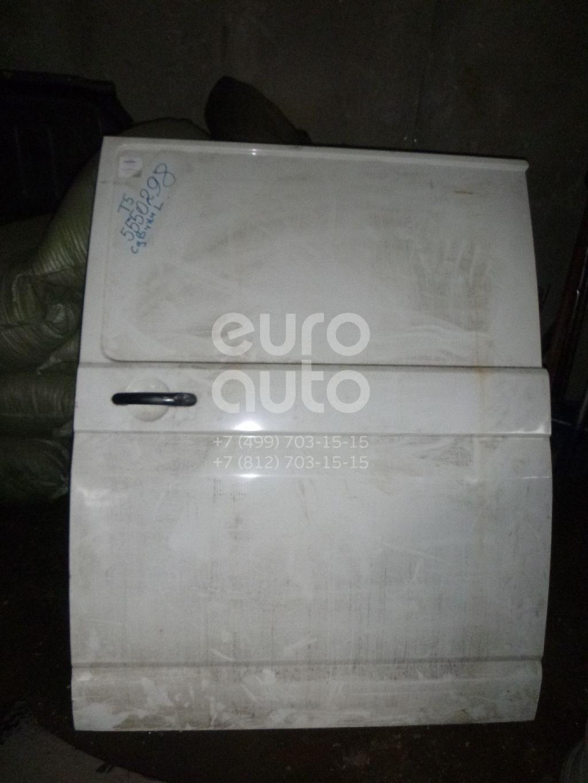 Дверь сдвижная для VW Transporter T5 2003-2015 - Фото №1