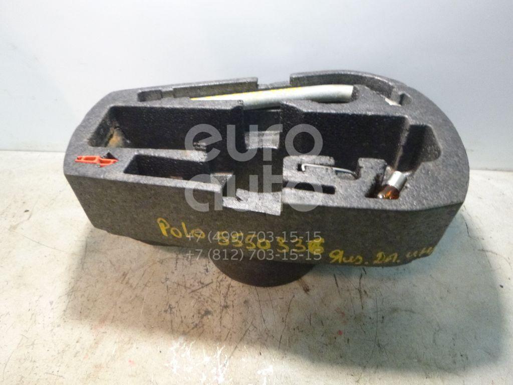 Ящик для инструментов для Skoda Polo (Sed RUS) 2011>;Rapid 2013> - Фото №1