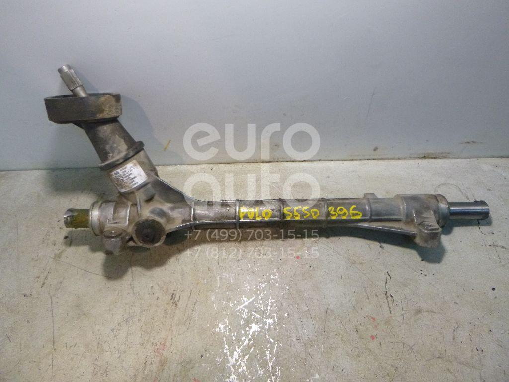 Рейка рулевая для VW Polo (Sed RUS) 2011> - Фото №1