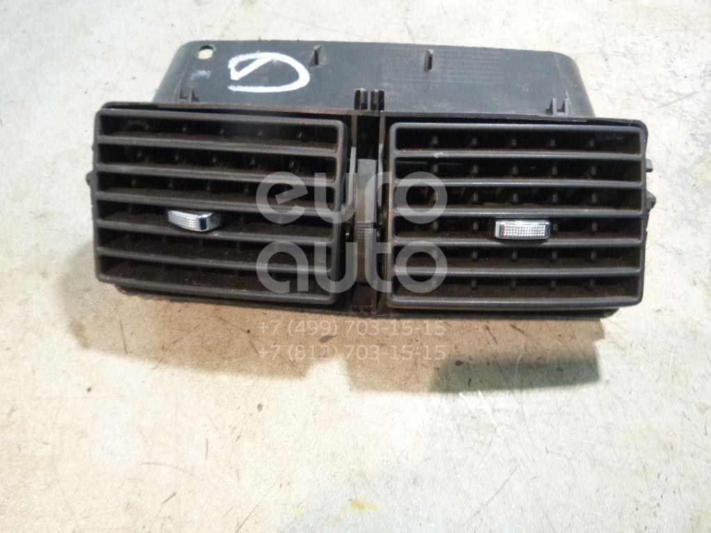 Дефлектор воздушный для Peugeot 307 2001-2008 - Фото №1