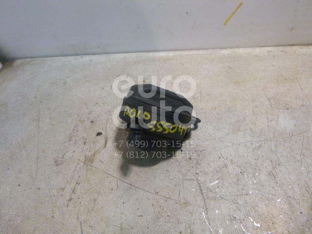 Крышка топливного бака для VW,Skoda Polo (Sed RUS) 2011>;Rapid 2013> - Фото №1