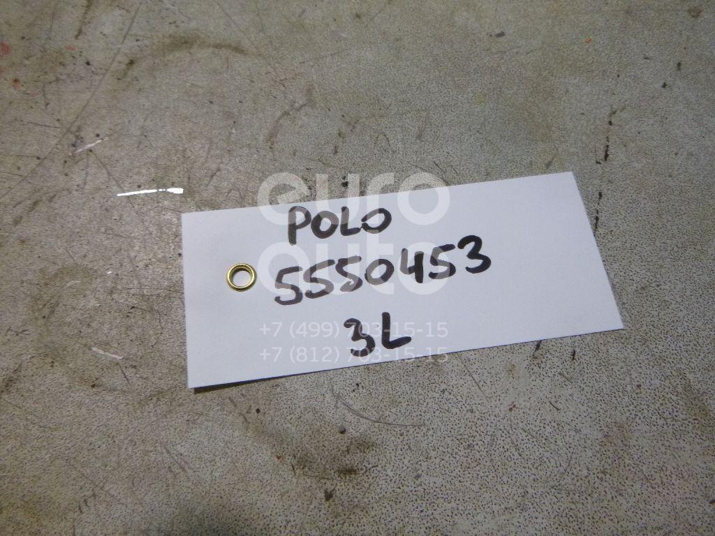 Обшивка двери задней левой для VW Polo (Sed RUS) 2011> - Фото №1