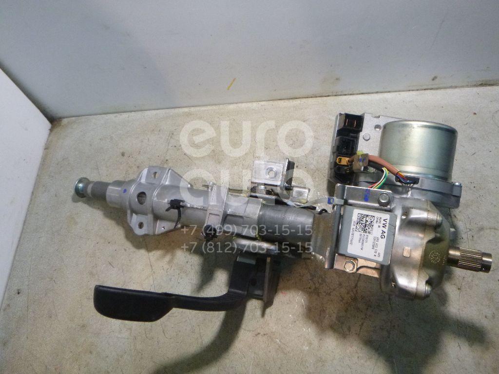 Колонка рулевая для VW Polo (Sed RUS) 2011> - Фото №1