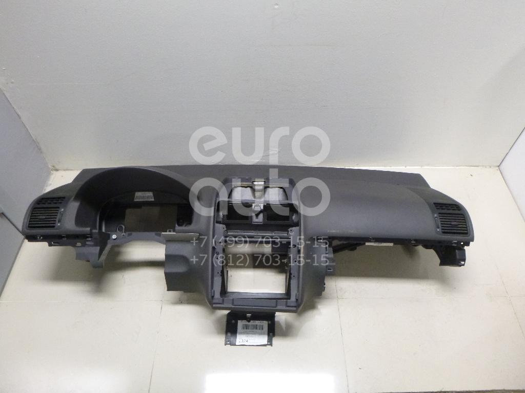 Торпедо для VW Touran 2003-2010 - Фото №1