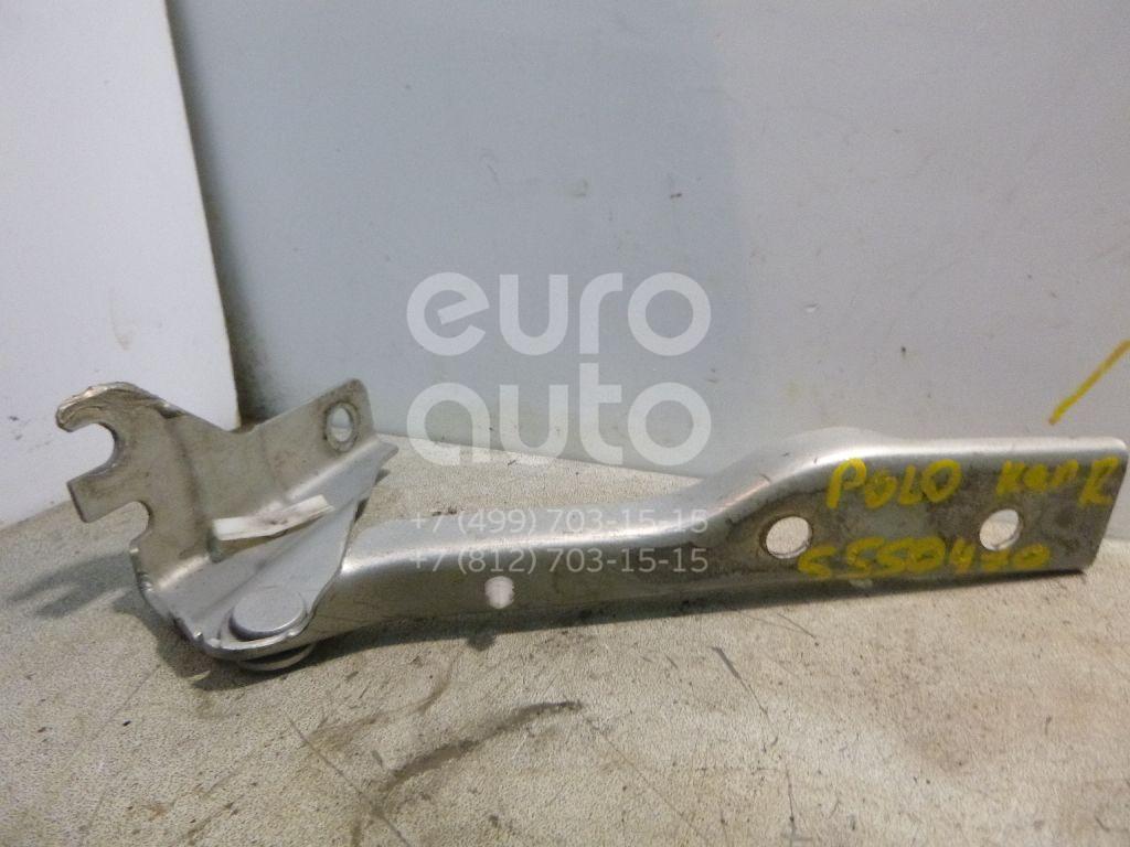 Петля капота правая для VW Polo (Sed RUS) 2011>;Polo (HB) 2009> - Фото №1