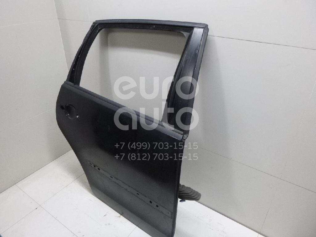 Дверь задняя правая для VW Polo 2001-2009;Polo 1994-1999;Polo 1999-2001 - Фото №1
