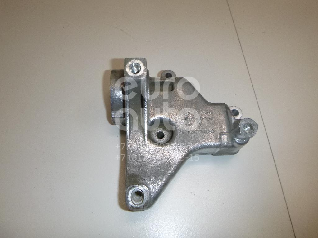 Кронштейн кондиционера для VW,Skoda Polo (Sed RUS) 2011>;Fabia 2007-2015;Roomster 2006-2015 - Фото №1