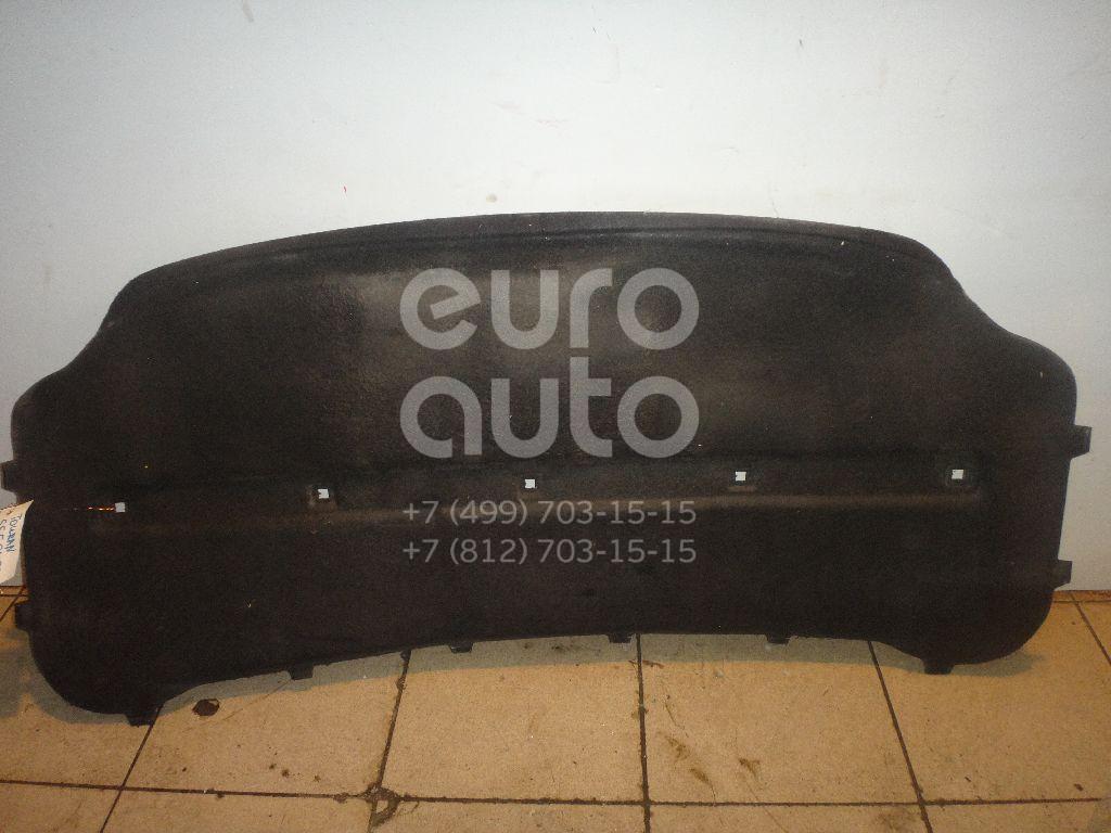 Шумоизоляция капота для VW Touran 2003-2010 - Фото №1