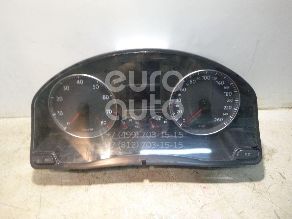 Панель приборов для VW Golf V 2003-2009 - Фото №1