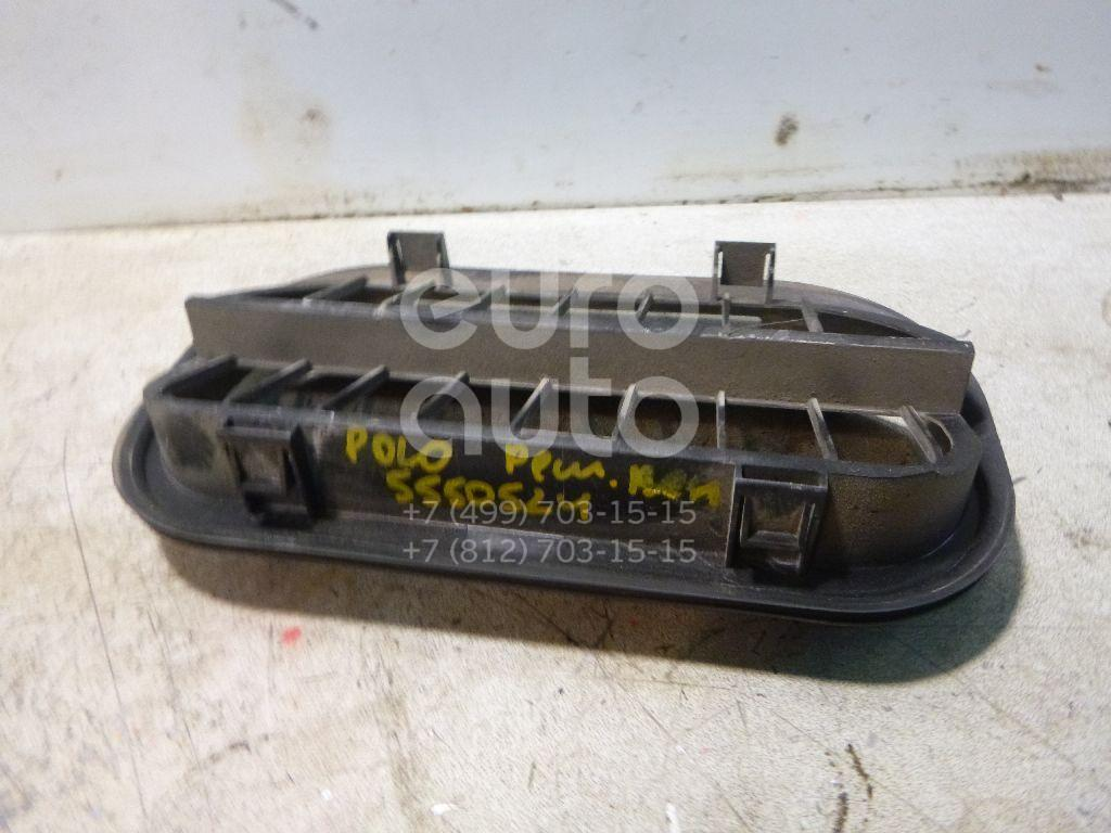 Решетка вентиляционная для Skoda Polo (Sed RUS) 2011>;Passat [B7] 2011>;A3 [8V] 2013>;Rapid 2013> - Фото №1