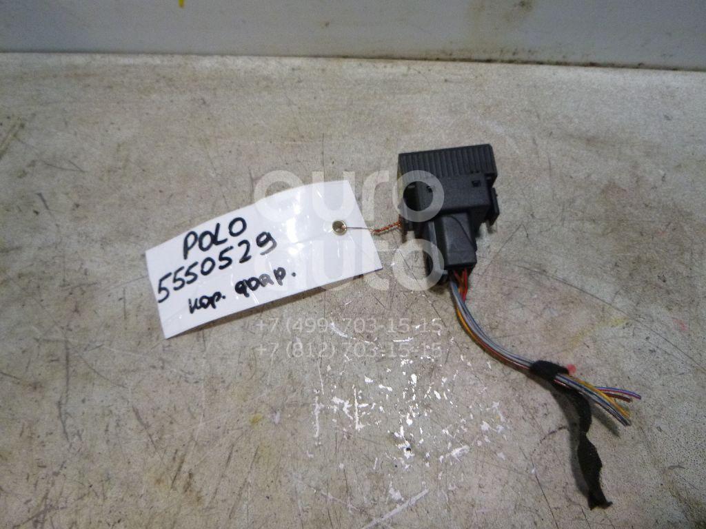 Кнопка корректора фар для VW Polo (Sed RUS) 2011> - Фото №1