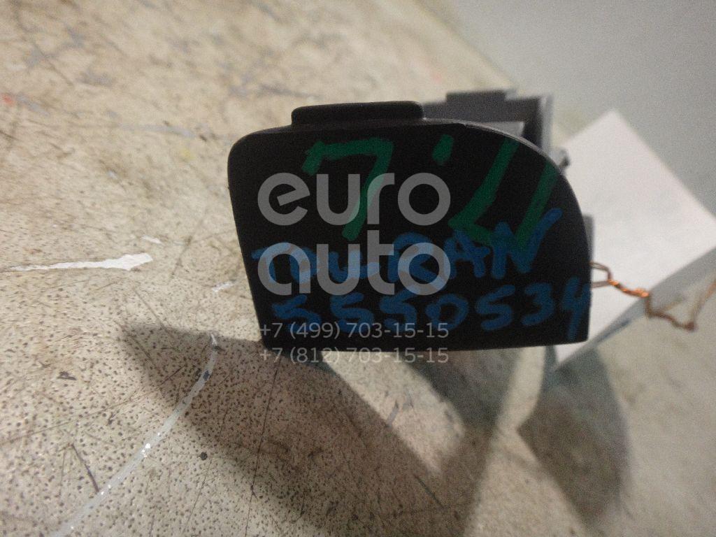 Переключатель регулировки зеркала для VW Touran 2003-2010;Caddy III 2004> - Фото №1
