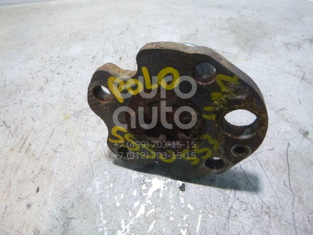 Цапфа (п.з.к.) для VW Polo (Sed RUS) 2011>;A3 (8L1) 1996-2003;TT(8N3) 1998-2006;Octavia (A4 1U-) 2000-2011;Octavia 1997-2000;Golf IV/Bora 1997-2005;New Beetle 1998-2010;Golf V 2003-2009;A3 [8P1] 2003-2013 - Фото №1