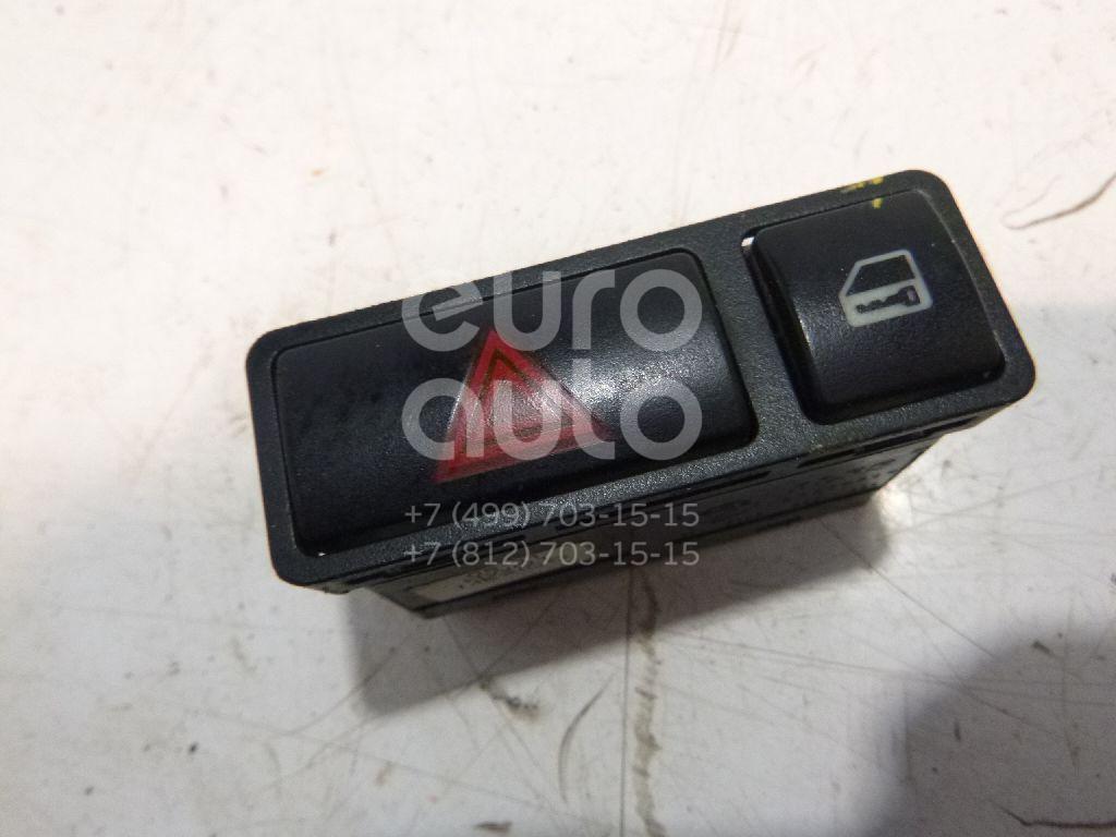 Кнопка аварийной сигнализации для BMW X5 E53 2000-2007;3-серия E46 1998-2005;Z4 E85 2002-2008 - Фото №1