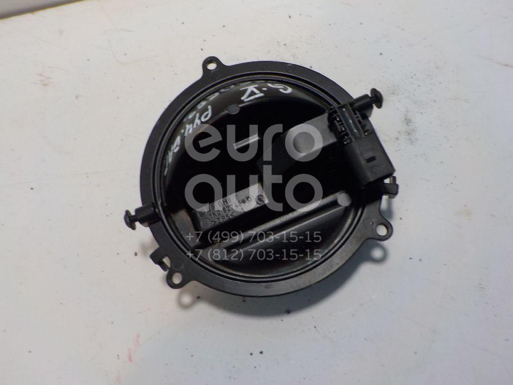 Ручка открывания багажника для VW Golf V 2003-2009;Passat [B6] 2005-2010;EOS 2006-2015 - Фото №1