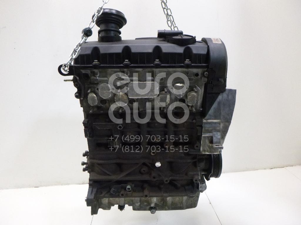 Двигатель для VW Polo 2001-2009 - Фото №1