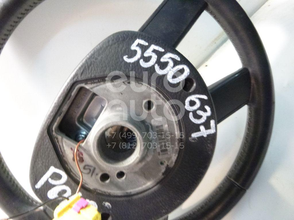 Рулевое колесо с AIR BAG для VW Polo 2001-2009 - Фото №1