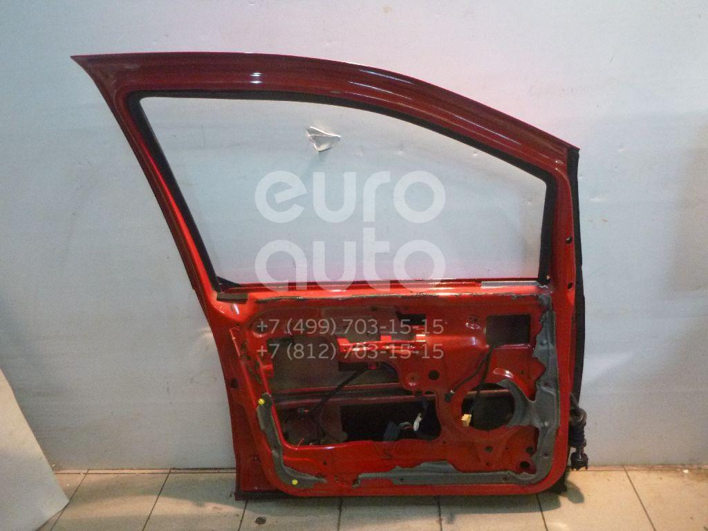 Дверь передняя левая для Seat,VW Alhambra 2000-2010;Sharan 2000-2004;Sharan 2004-2010 - Фото №1