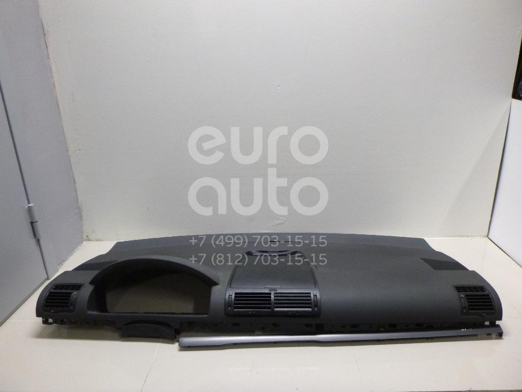 Торпедо для Seat Alhambra 2001-2010 - Фото №1