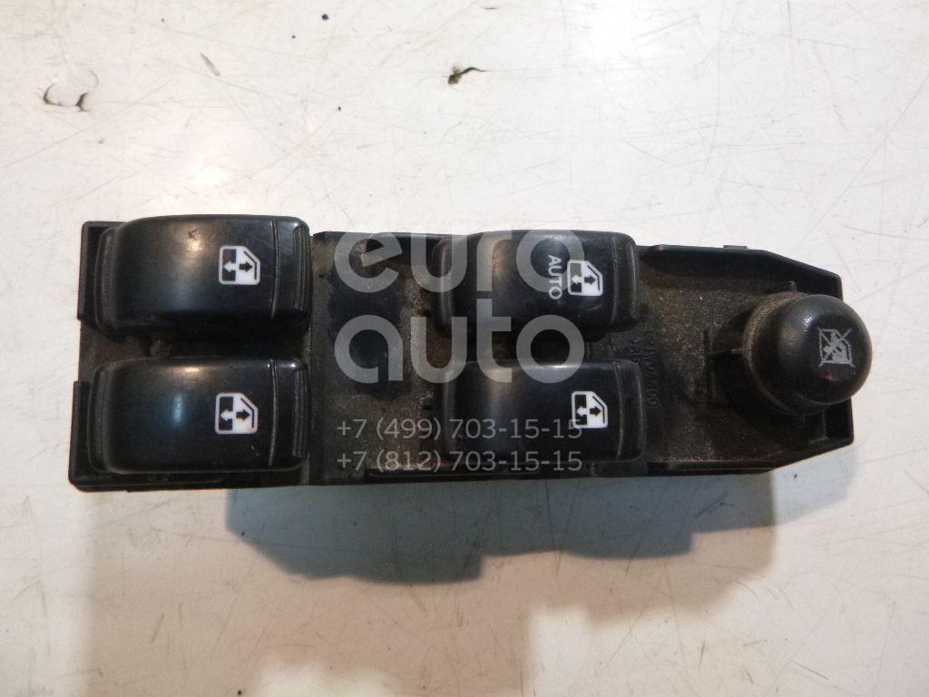 Блок управления стеклоподъемниками для Daewoo Lacetti 2003>;Gentra II 2013> - Фото №1