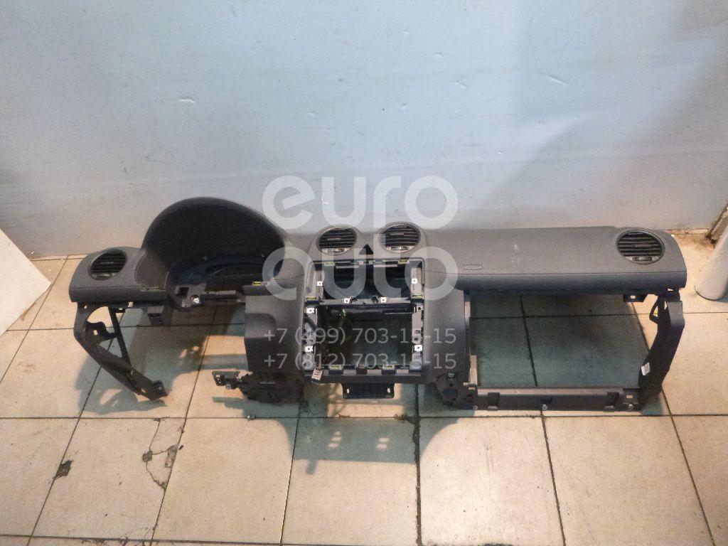 Торпедо для VW Caddy III 2004-2015 - Фото №1