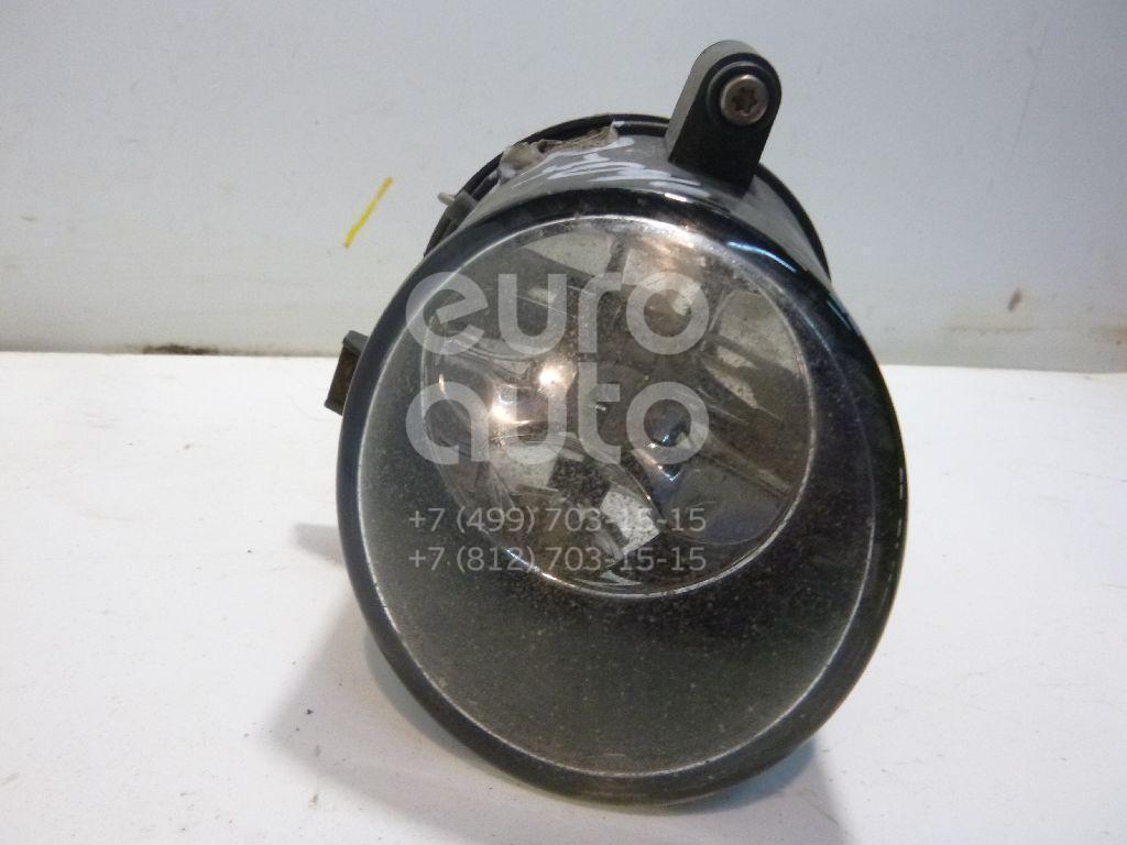 Фара противотуманная правая для VW Polo 2001-2009 - Фото №1